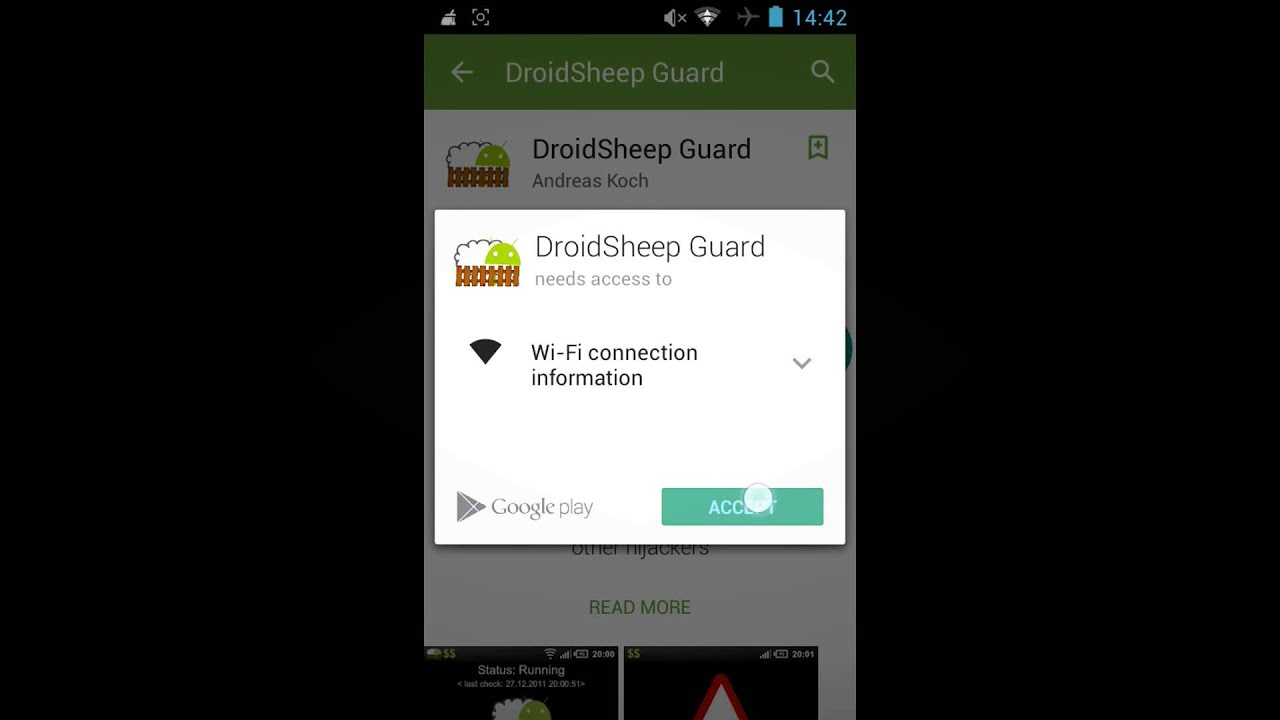 HOW TO DOWNLOAD DROIDSHEEP APK ON ANDROID (ROOT)