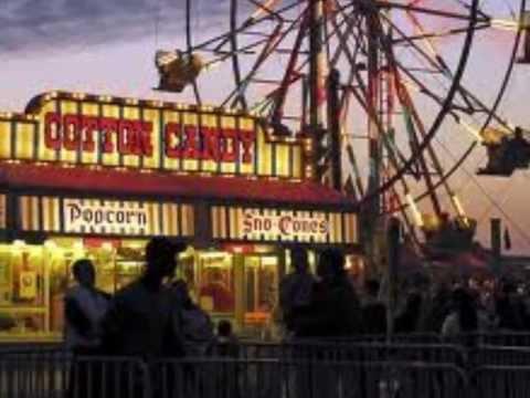 county fair- Bruce Springsteen