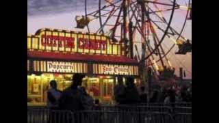 county fair- Bruce Springsteen