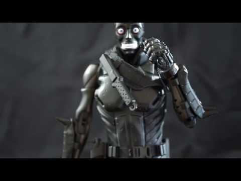 Snake Eyes Video
