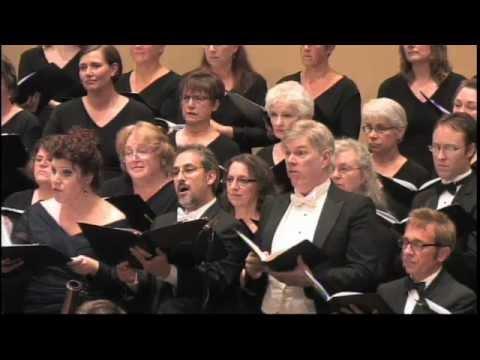Ode to Joy / Olympia Symphony