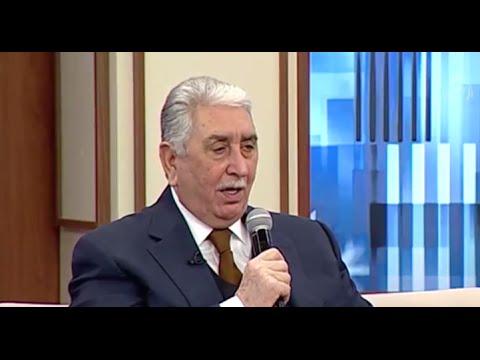 """BizimləSən - Arif Babayev """"Muğam"""""""
