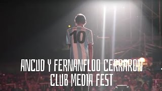 ANCUD Y Fernanfloo cerraron el Club Media Fest thumbnail