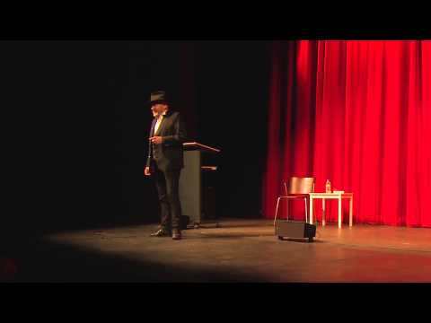 George Galloway, Just Say Naw, Kilmarnock, Clip 1