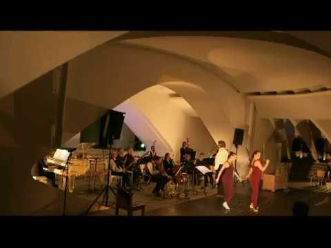 Unzeit (Musik: Urs Eigenmann, Lyrik: Margot Burchert)