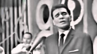 عبد الحليم حافظ - فوق الشوك  حفله