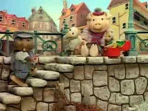 Huxley Pig FunnyDogTV
