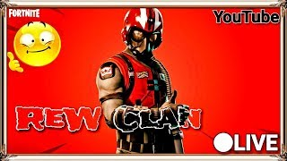 BENVENUTO AGOSTO - DISTRUGGIAMO TUTTO!!!    |ReW Clan in Live