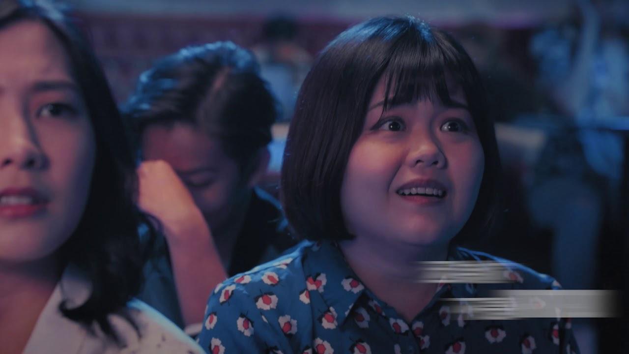 啊飄 Pew + 林嘉萱 Renee《PEGASUS》 I'm Madam Theme Song 我的軍官女友2 主題曲