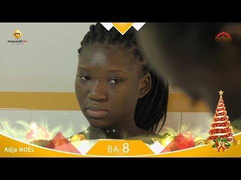 Série Adja - Bande annonce Episode 8- NOËL