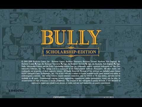 How to get Bully Patch 1.2 Really Working