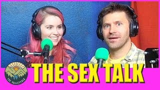 The Sex Talk | Valleycast, Ep. 32