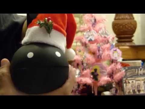 Utada Hikaru - Merry Christmas Mr. Lawrence -FYI (Otamatone Karaoke)