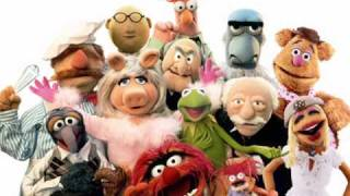The Muppets I