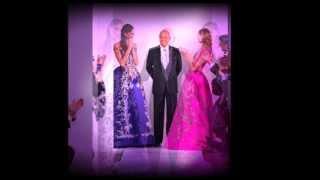 Oscar de la Renta Fall 2013 RTW   Runway Fashion VIDEO Thumbnail