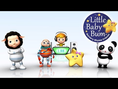 If You're Happy aAnd You Know It   Little Baby Bum   Nursery Rhymes for Babies   Videos for Kids
