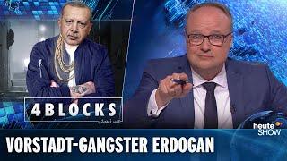 Offensive in Nordsyrien: Erdogan weiß, Europa ist erpressbar