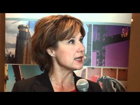 EXCLUSIVE interview with BC Premier Christy Clark Part One