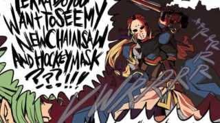 Final Fantasy VI - Slam Shuffle (Zozo) Remastered
