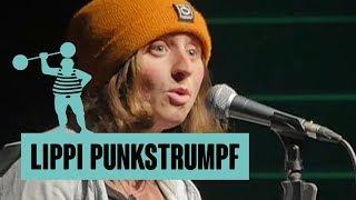 Lippi Punkstrumpf – Mussallergie