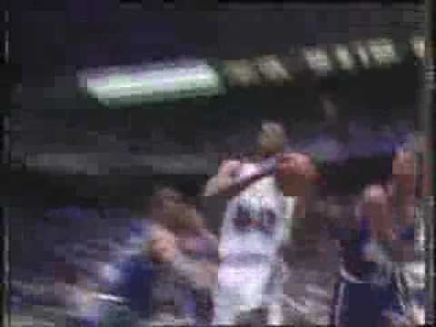 1994-95 All NBA Team