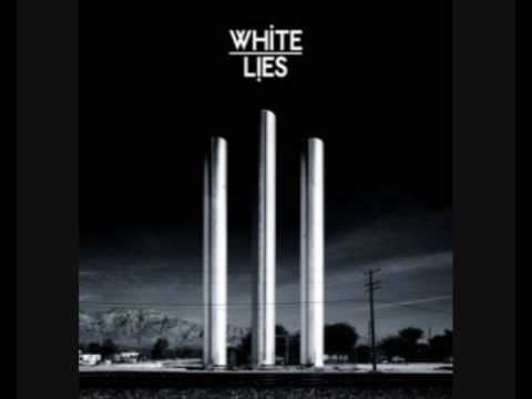 White Lies-A Place To Hide