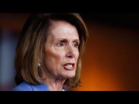 Pelosi's leadership criticized