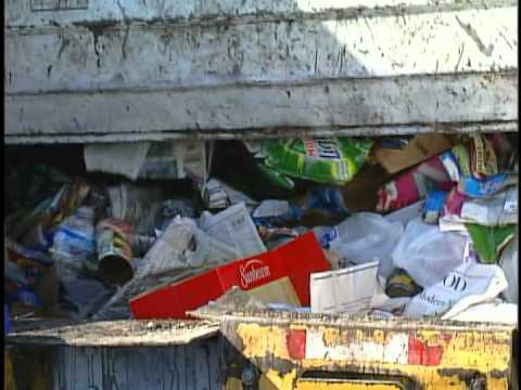 Residential Recycling in Frederick County