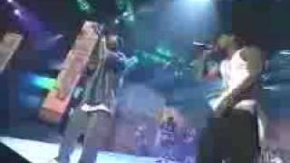 The Game Featuring 50 Cent  - How We Do Live Performance at Vibe Awards