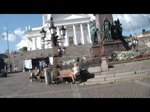 Helsinki waterfront Europe 2012 010.MP4
