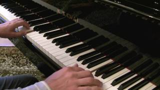 American Beauty - Any Other Name - Played by Pianopod (Piano)