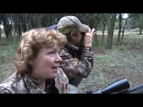 Outdoor Quest TV Argentina Fallow Deer and Wild Boar