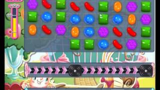 Candy Crush Saga Level 585