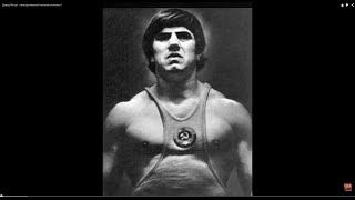 #Давид Ригерт - легенда мировой тяжелой атлетики ! WEIGHTLIFTING