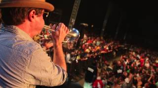 Fat Freddy's Drop Midnight In Munich (Official Video)