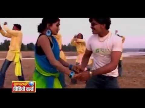 Dede Dede Mola Maya - Chulbuli - Laxman Lahari - Sagrika - Chhattisgarhi Song