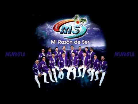 Banda Sinaloense MS  Sigue Estudio 2012 Album Version