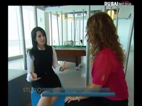 Dubai's COOLEST Offices! TBWA, OMD And Leo Burnett Keeping It Fresh & CREATIVE!