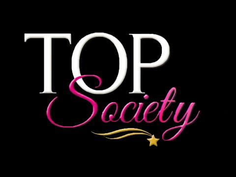 Programa Top Society - EXPOFESTAS 2014