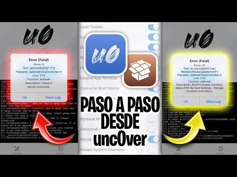 Download No Más Reinicios Inesperados En Tu Iphone Con Jailbreak