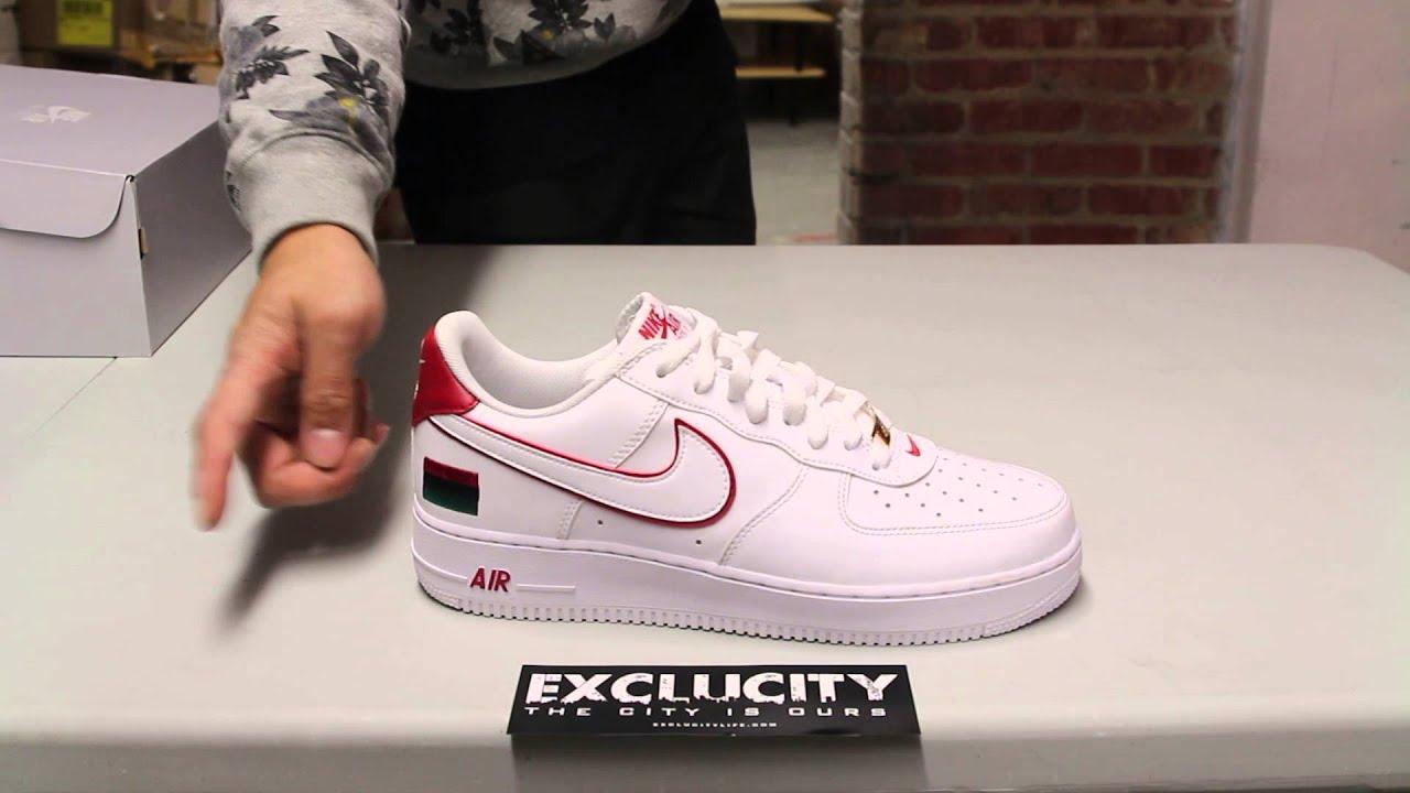 9fc6a22746 Nike Air Force 1 Retro