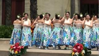 ハワイアンホスピタリティ Hawaiian Hospitality