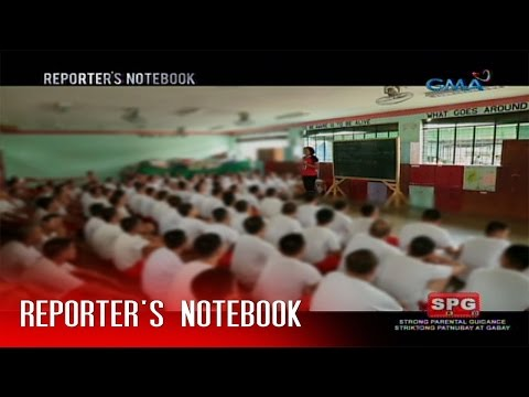 Reporter's Notebook: Government faces shortage problems in rehab facilities