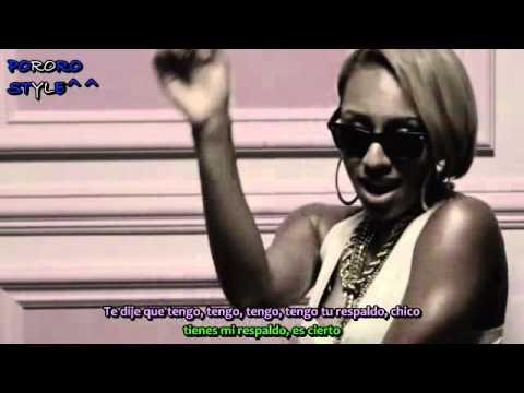 T.I - Got Your Back VIDEO(sub español)