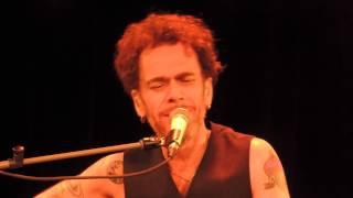 Nos Seus Olhos - Nando Reis ao vivo no Miranda/RJ (29/05/15)