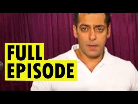 Salman Khan was spotted in Katrina Kaif's vanity van, Kareena Kapoor's weighty issues, & more news