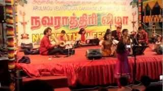 Ekadantaya Vakratundaya   Shankar Mahadevan song by Panchamam Arts