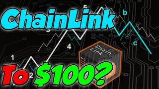 ChainLink To $100