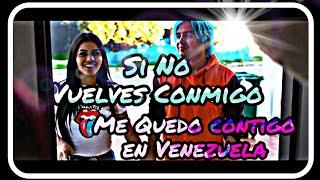 YOLO REVELA como TRAE a MARIANA desde VENEZUELA en TWITCH