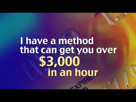 Make Money Quick – How To Make Quick Money – How To Make Quick Easy Money